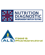 VYDEX - Nutrition Diagnostic and ALS logo